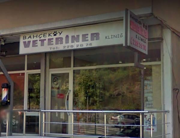Özel Bahçeköy Veteriner Kliniği