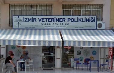 İzmir Veteriner Polikliniği (Buca)