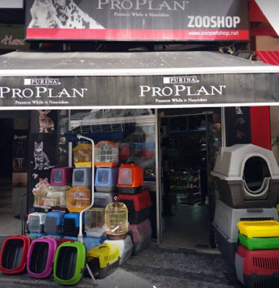 Zoo Petshop Kadıköy