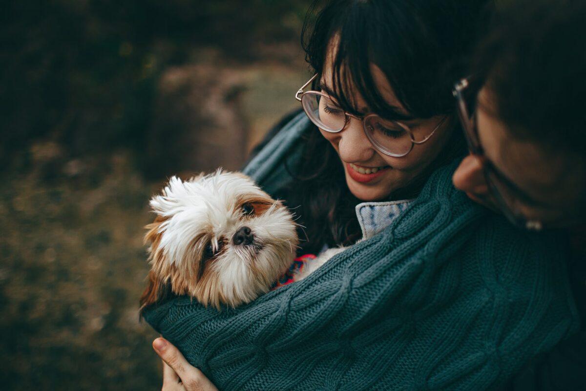 Evinizi neden bir hayvanla paylaşmalısınız?