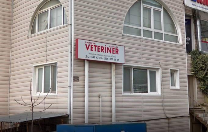 Sarıyer Veteriner Kliniği