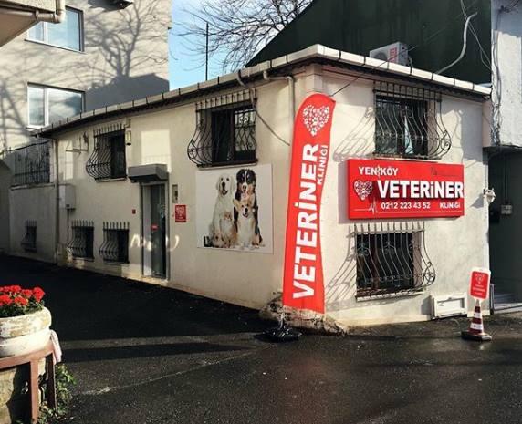 Yeniköy Veteriner Kliniği
