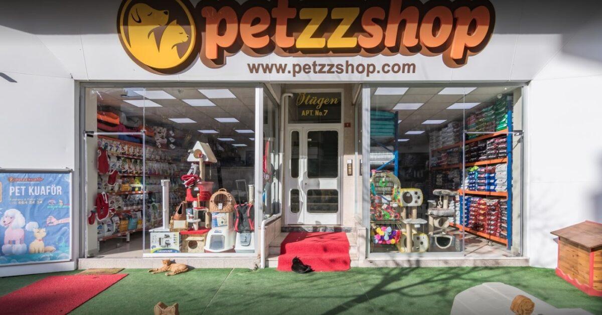 Petzz Shop